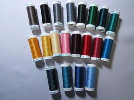 Sulky Poly Deco Embroidery Thread 250  yard spool - $3.15