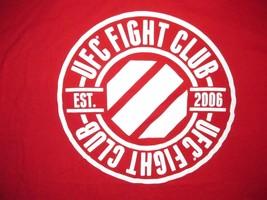 Ultimate Fighting Championship Fight Club Est 2006 T Shirt Sz 3XL UFC MMA - $17.99