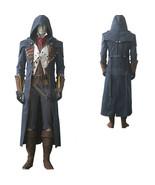Assassin's Creed Unity Arno Victor Dorian Cosplay Costume Full Set - $215.55