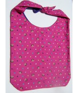 Monkey Face Design Custom Made One Piece Adjustable Strap Tote Handbag B... - $24.95