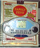 Family Feud Electronic Handheld Game - $14.95
