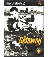 Play Station 2 - The Getaway - $7.95