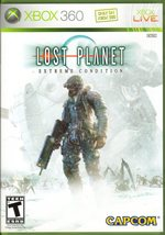 X Box 360 - Lost Planet - Extreme Condition - Game - $10.90