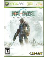 X Box 360 - Lost Planet - Extreme Condition - Game - $6.75