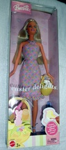 Barbie Doll - Easter Delights Barbie Doll - $20.00