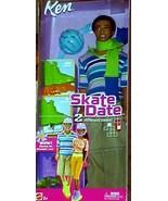 Ken Doll -  Skate Date  (AA) Matell - $35.00