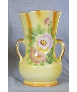 Goldcastle Handpainted Japanese Vase - $9.99