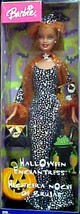 Barbie Doll - Halloween Enchantress-2003 - $24.95