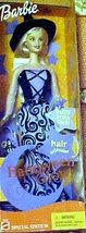 Barbie  Doll - Halloween Glow Barbie Doll Special Edition 2002 - $24.95