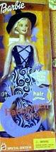 Barbie  Doll - Halloween Glow Barbie Doll Special Edition 2002 - $24.95