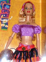 Barbie Doll - Halloween Fortune Barbie Fortune Teller Doll Target Exclusive image 3