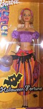 Barbie Doll - Halloween Fortune Barbie Fortune Teller Doll Target Exclusive image 5