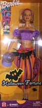 Barbie Doll - Halloween Fortune Barbie Fortune Teller Doll Target Exclusive image 6