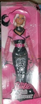 Barbie Doll - Halloween Barbie Doll  (2008) -  Pink Halloween Barbie - $20.00