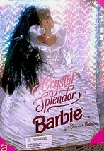 Barbie Doll -  Crystal Splendor (Special Edition) (AA) - $30.00