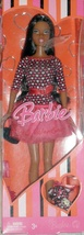 Barbie Doll -  XO Valentine (2007) AA - $22.95