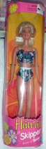 Barbie Doll - Skipper-Hawaii Skipper Sister of Barbie - $20.00