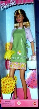 Barbie Doll -Flower Shop (1999) - $20.00