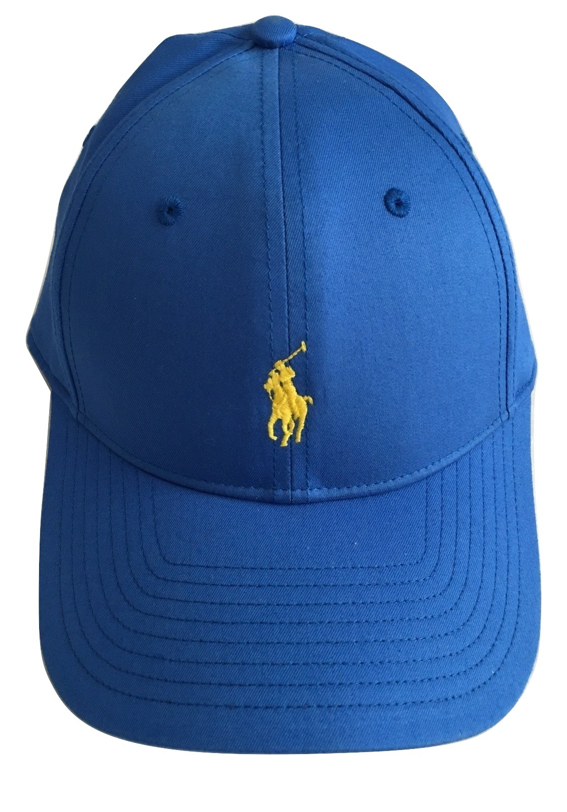 d0f43ea4d97 Img 3095869371 1517010159. Img 3095869371 1517010159. Previous. NWT Polo  Ralph Lauren Men s Performance Baseline Baseball Cap One Size Fits All