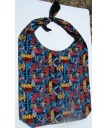 DC Superman Design Custom Made One Piece Adjustable Strap Tote Handbag B... - $24.95