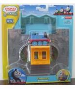 Thomas & Friends Take N Play Die Cast Metal Thomas Portable Set NEW - $9.85
