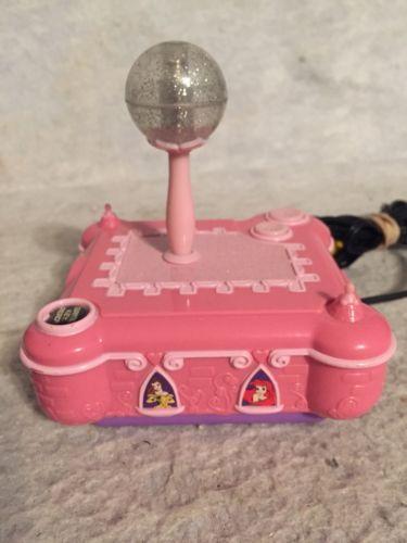 Disney Princess Plug and Play TV Video Game Jakks Pacific Handheld Plug-N-Play