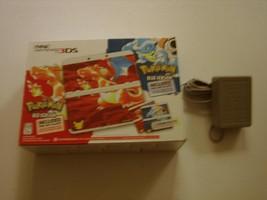 Nintendo New 3DS Pokemon 20th Anniversary Edition! - $269.99