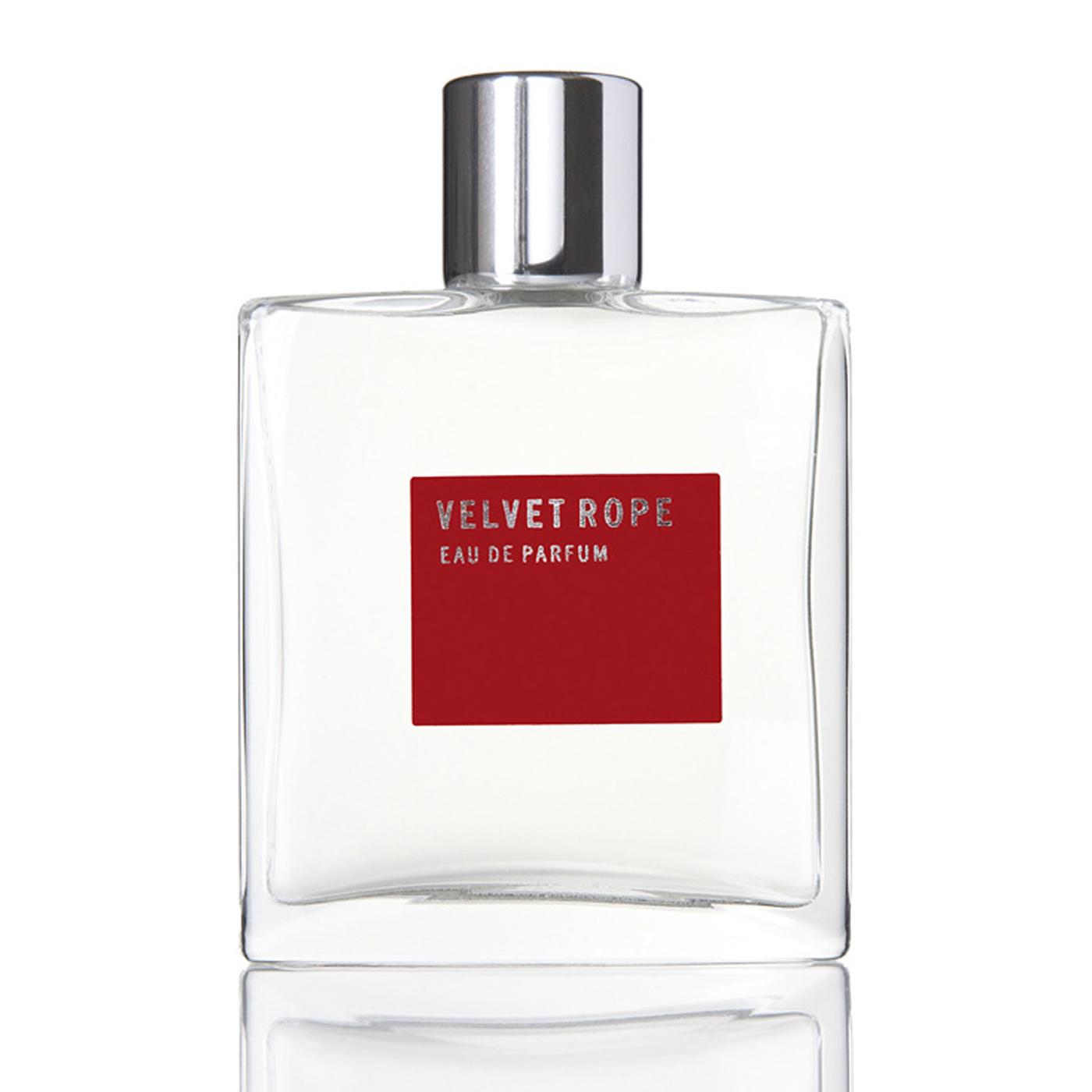 VELVET ROPE by APOTHIA 5ml Travel Spray Grapefruit Rose Cypress Vanilla Perfume