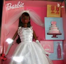 Barbie Doll (AA) Dream Wedding Barbie - $50.00
