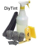 Tint Removal Kit - $29.99