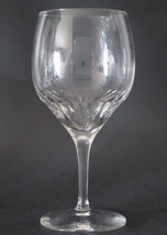Lenox  Cut glass Radiance wine Crystal  Made in USA Mt Pleasant PA  mou... - $13.99
