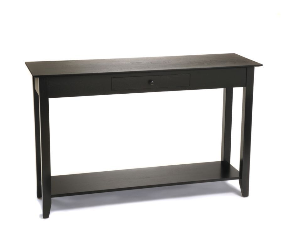 Sofa Table Living Room Hallway Bedroom Office Drawer Shelf Storage Bathroom New Tables