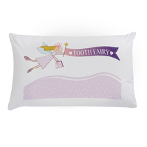 Girl's Tooth Fairy Pillow Case - IN4264 - $9.99