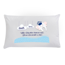 Boy's Tooth Fairy Pillow Case - IN4265 - $8.99