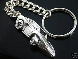 Ferrari mens Key ring chain......Sterling Silver - $66.33