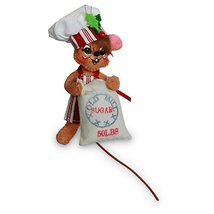 Annalee - 3in Chef Mouse
