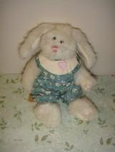 Boyds Bears Fern Blumenshire Bunny Rabbit  - $12.99