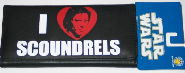 Hans solo wallet