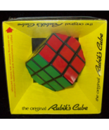 Vintage 1980 RUBIK'S CUBE Solution Puzzle Toy NEW SEALED Rubics Game Nov... - $199.99