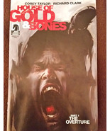 2013 DARK HORSE COMICS House of Gold & Bones Pt... - $0.98