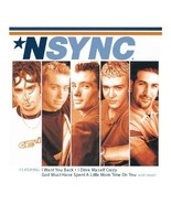 *NSYNC by *NSYNC (CD, Sep-2004, BMG Special Pro... - $4.94