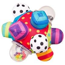 Child Developmental Bumpy Ball Toys Toddler Bab... - $11.80