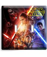 STAR WARS FORCE AWAKENS JEDI LEIA DOUBLE LIGHT ... - $9.59