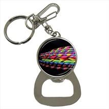 Hooping Bottle Opener Keychain and Beer Drink Coaster Set - $7.71+