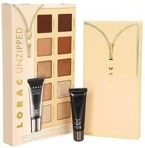 LORAC Unzipped Eyeshadow Palette With Mini Eye Primer - $40.00