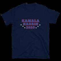 Kamala Harris T-shirt / Kamala Harris Short-Sleeve Unisex T-Shirt image 9