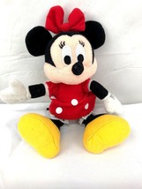"""Disney Minnie Mouse Stuffed Animal 7"""" Collectible Toy - $15.00"""