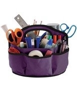 Find It Supply Caddy 8.75 x 12 Inches Canvas 6 ... - $18.55
