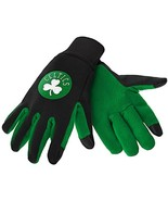 NBA Boston Celtics Color Texting Gloves - $11.95