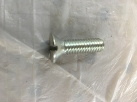 Snapper Flat Head Machine Screw 7090549YP - $1.65